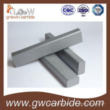 Вольфрамовые карбидные полосы для деревянного камня K10 K20