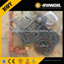 lonking wheel loader original power plate spare parts