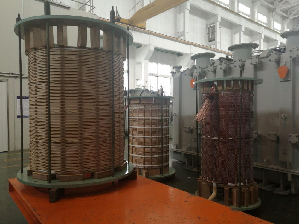 Tr 5 Power Transformer