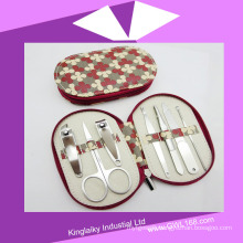 Nail Manicure Set Nail Beauty Nail Set for Gift (BH-031)