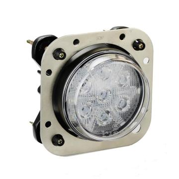 100% Waterproof Vehicle LED Head High Beam Lighting