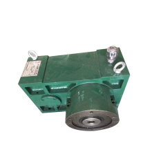 ZLYJ Gearbox Reducer For Single Extruder