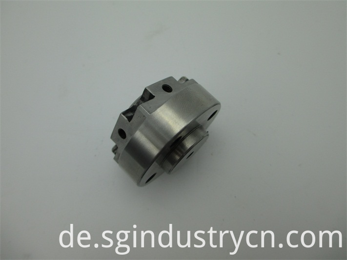 Oem Cnc Lathe Machine Parts