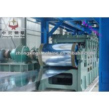 DX51D galvanizado z275 bobina de aço