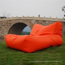 420D водонепроницаемая ткань фасоль мешок плавали бобов мешок кровать не заполнена