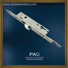 Single Point Door Lock for Sliding System