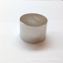 Big Disc Neodymium Permanent Magnets