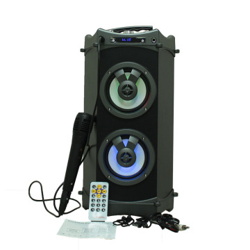 China for  Multi Function Portable Wireless Speaker supply to Afghanistan Manufacturer