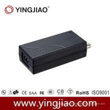 Adaptateur d'alimentation CC 80W pour CATV