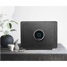 Xiaomi Home Furnishing Safe Home Anti-theft CRMCR Card Mark Safe Home Small 30CM Fingerprint Password Box