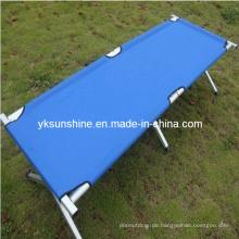 Klappbare Armee Kinderbett (XY-205E)