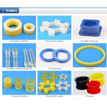 Pieza moldeada de poliuretano personalizado (PU)