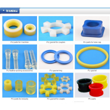 Custom Polyurethane (PU) Molded Part