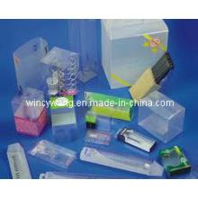 Embalagem diária da ampola clara do uso (HL-165)