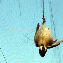 Nylon-Vogelnetz