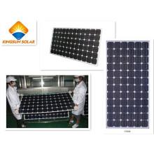 High Efficiency Mono Solar Panels (KSM170-200W 6*12 72PCS)