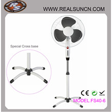 16inch Stand Fan with CE, RoHS Certificate