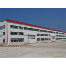 Light Steel Frame Warehouse Workshop