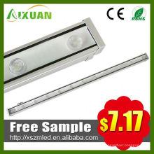 алюминиевый профиль для светодиодные бар света водить стены шайба 12 Вт