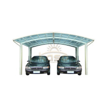 Carport Flat Aluminium Canopy Car Garage For Car