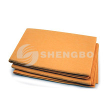 [Factory] 36*40cm Yellow Wipe Made in China
