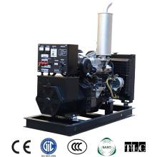 Isuzu Generador Diesel para Complejo (BIS20D)