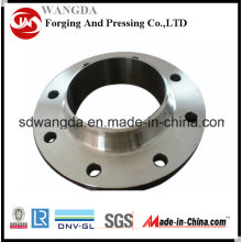 ANSI Welding Neck Forging Pipe Carbon Steel Flange