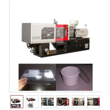 Bakelit-Spritzgießmaschine