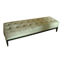 Hot Selling Long Bench for Hotel Furniture