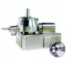 Тип GHL серия высокопроизводительная машина для смешивания и гранулирования