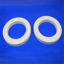 Insulation Heat Resistance Alumina Industrial Ceramic Ring