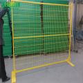 Canada Temporary Fence PVC Fence  Panel