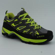Nouveaux chaussures de sport pour hommes design Chaussures de trekking en plein air