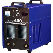 Máquina de soldadura de alta calidad MMA Arc400