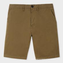 Shorts de coton de base en coton 2017