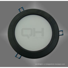 Белый / теплый белый светодиодный светильник 12W за высокое качество жилья