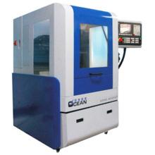 Máquina do CNC da gravura do metal no polonês elevado e na precisão (RTA350M)