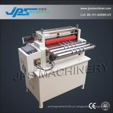 Jps-500b microcomputador tela de proteção da máquina de corte de filme