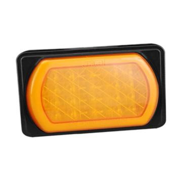 Jumbo Truck Rear Turn Lighting
