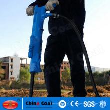 Disjuntor pneumático, disjuntor de pavimento de concreto à mão