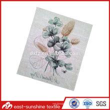 Ткань для чистки ювелирных изделий полноцветной печати