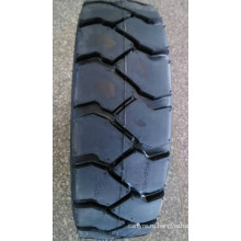Шина вилочного автопогрузчика Wangyu Tire Top 28X9-15