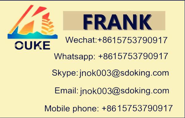 Contack Frank