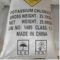 Chlorate de potassium de haute qualité / Kclo3 à vendre