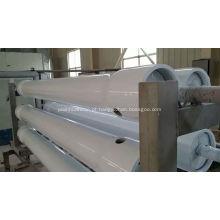 Gabinete de membrana 4040 frp ro para tratamento de água do mar