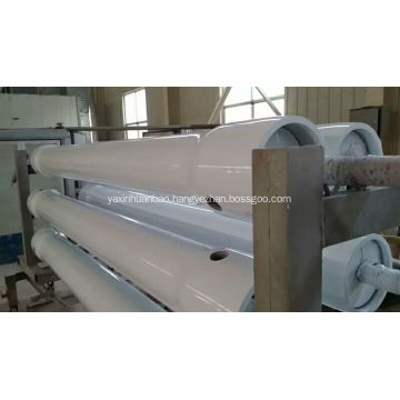 4040 frp ro membrane housing for sea water treatment