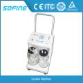 Máquina de sucção cirúrgica médica China Products