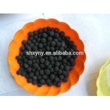 Carga activada em pellets / pó em carvão ativado / preço do carvão ativado
