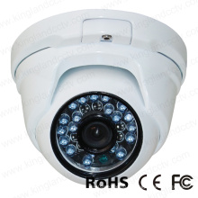 Caméra dôme infrarouge IRD haute définition 1080P haute définition