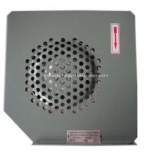 RV140 Cooling Fan Schindler 300P Elevator Traction Machine